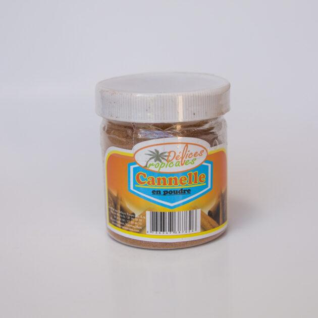 Cinnamon Powder / Cannelle En Poudre