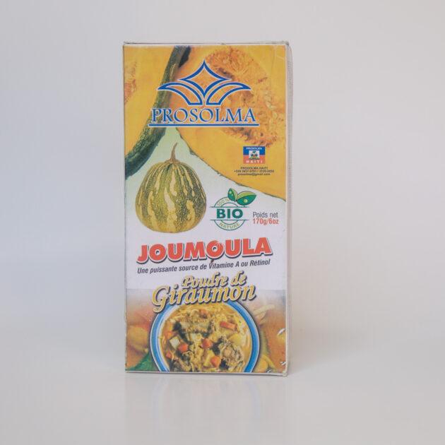 Soup Joumou Flavor Mix