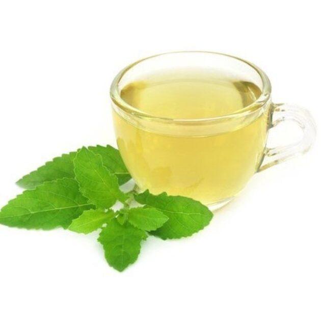 Basil Tea/Te Basilic From Haiti