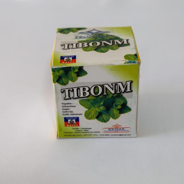 Perpement Tea (Tibonm Tea)